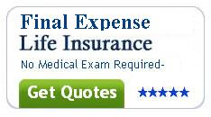 Final Expense Life Insurance Quotes